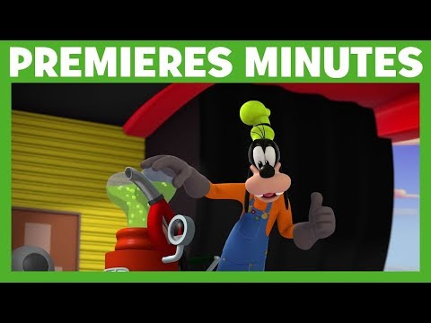Mickey et ses amis : Top Départ ! - L'essence de Dingo
