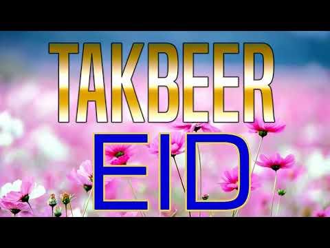 Takbeer Eid