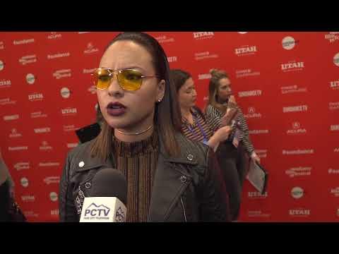 Blindspotting Red Carpet Premiere at the 2018 Sundance Film Festival
