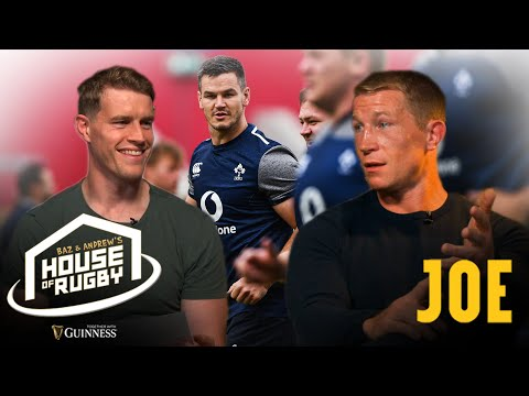 Season 2 Return, A New Housemate And Drico Getting KO'ed - Baz & Andrew's House Of Rugby