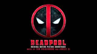 DeadPool Soundtrack-Twelve Bullets