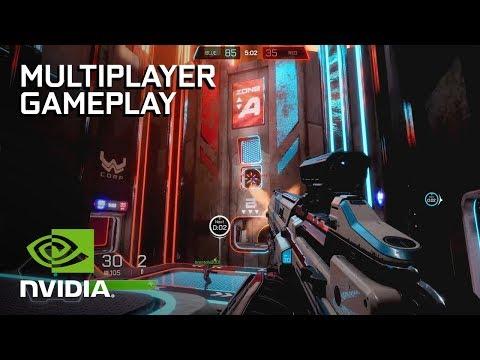 Splitgate: Arena Warfare | Portals Meet Competitive Multiplayer
