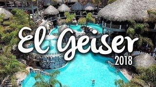 El Geiser, cómo llegar al mejor balneario de Hidalgo