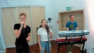 Unser Tag (Helene Fische Cover) Probemitschnitt - Heat Liveband