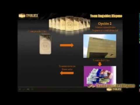 EM Goldex Venezuela Presentacion Resumida 2014