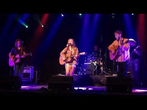 I'm Done (Original Song) Sara Burns at Music Farm Charleston 2015