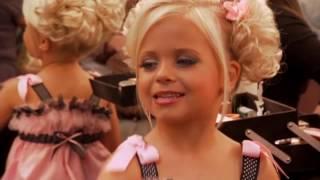Мисс Джорджия Спирит - Коронованные детки