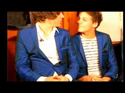 Larry Stylinson - Everyone Is Gay [A Great Big World]