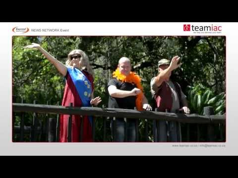 Team Building Johannesburg - TEAMIAC are a leading team building company in Johannesburg