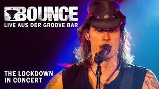 BOUNCE - Bon Jovi Tributeband - Live aus der Groove Bar - Köln
