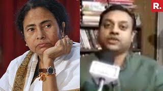 Video Sambit Patra Reacts On Mamata Banerjee's Festival Politics download MP3, 3GP, MP4, WEBM, AVI, FLV September 2017