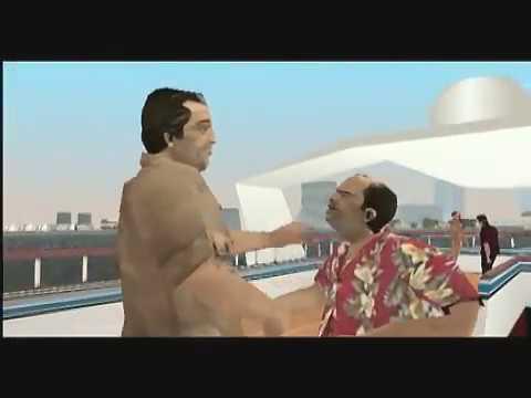 Grand Theft Auto: Vice City Trailer