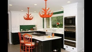 Kitchen Remodel - as seen on HGTV's 'New Spaces' episode -