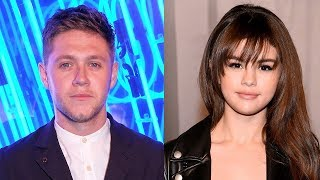 "Niall Horan's ""On The Loose"" Song About Selena Gomez?"