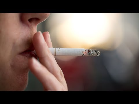 Halifax bans smoking in public