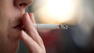 Halifax bans smoking in public