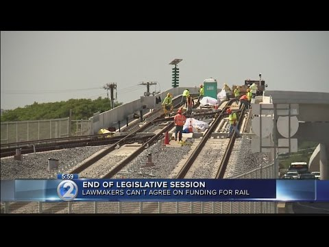With legislative session over, councilwoman demands tough rail decisions be made at city level