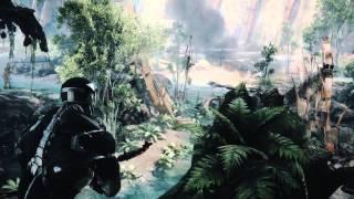 Crysis 3 - Семь чудес игры. Эпизод 3: Причина и Следствие(Пророк использует смертоносное сочетание нанокостюма и опаснейшего оружия для атаки на солдат Cell, защищаю..., 2013-01-09T17:00:57.000Z)