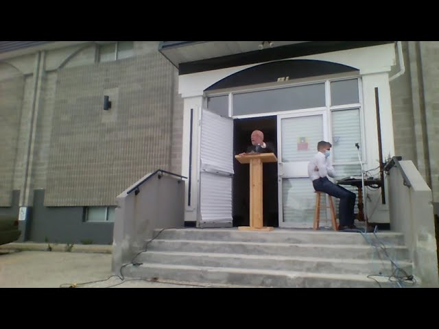 A Season for Everything · 210704 9 AM · Pastor Jerome Pittman
