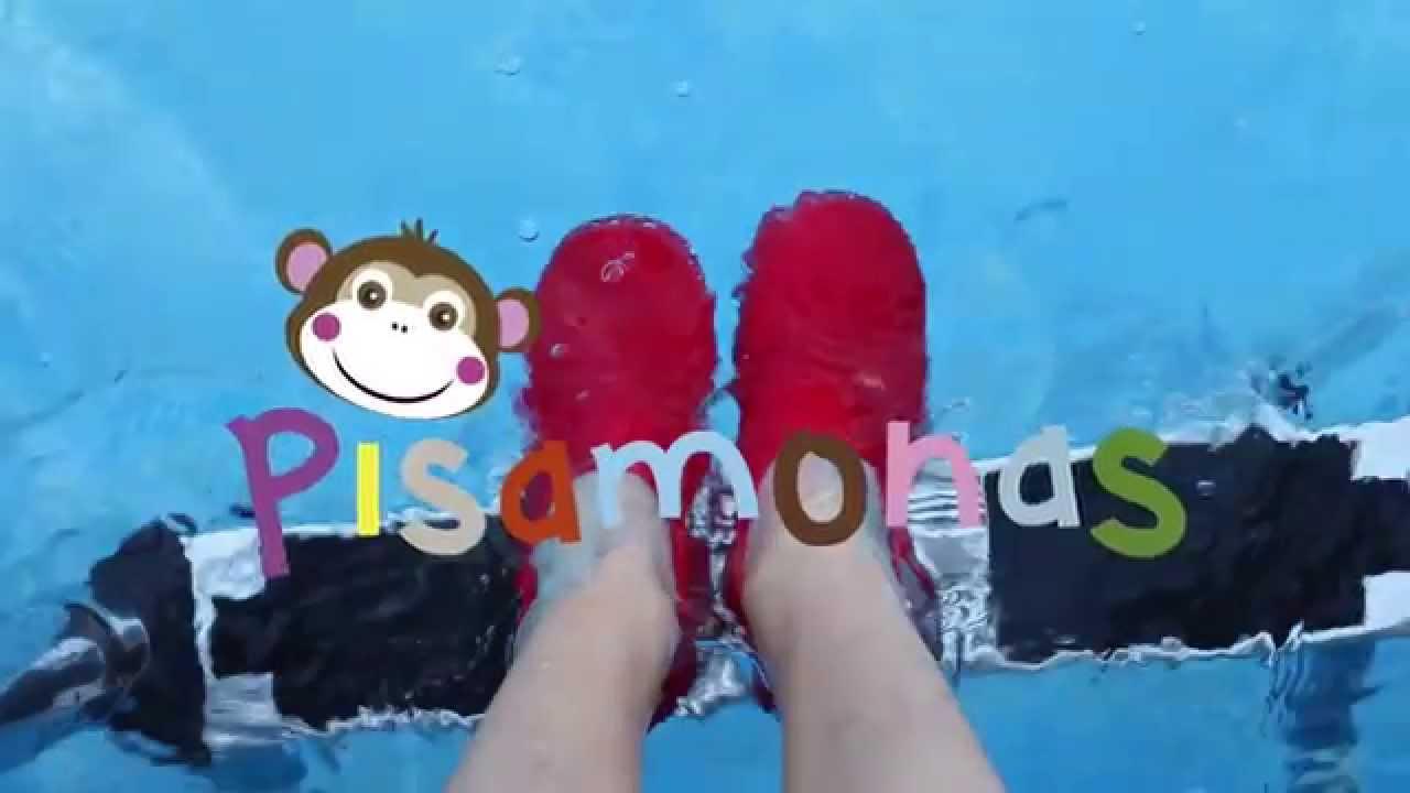 Zapatilllas Tipo neopreno para Playa o Piscina - Zapatos de agua para niños  - YouTube c6de0daff40