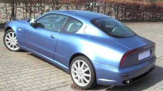 Maserati 3200 GT sound