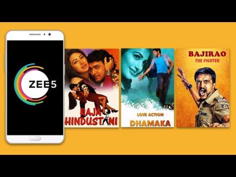Weekend Movie Bonanza   Binge Watch For FREE On ZEE5