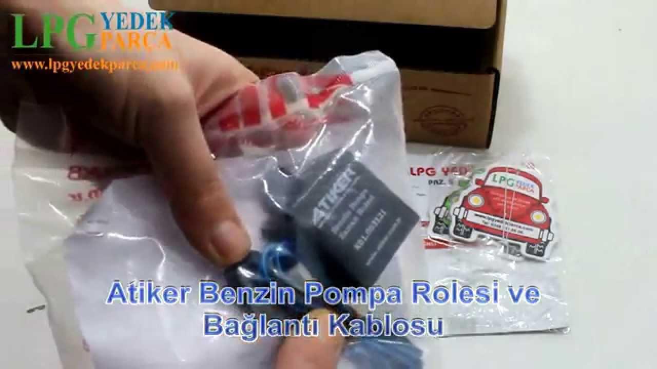 atiker benzin pompa rolesi - youtube