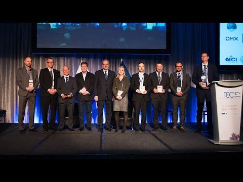 NITEC17 - Defence Innovation Challenge winners (1/2)