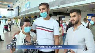 Stirile Kanal D (31.05.2021) - Revedere emotionanta! Culita Sterp s-a intors de la Survivor Romania!