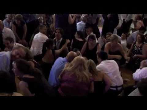 Lynne Jordan & the Shivers contemporary dance music