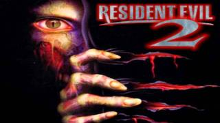 Resident Evil 2 OST HD CD 1 - 03 - Normal End Title