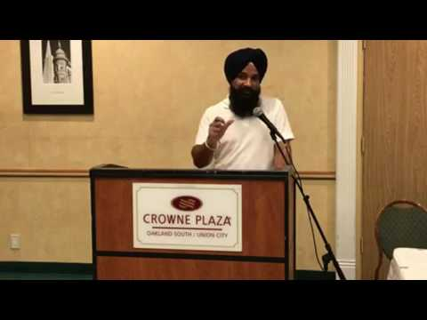 Nuclear Strike in United States by Respected Journalist & Human Rights activist Surinder Singh