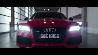 Hitman Agent 47 2015 - Best Scene - Extended 5 Minutes