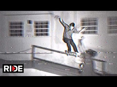 Inequality - A Skate Video by Jean-Luc Vida