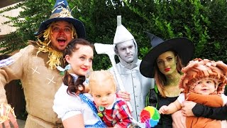 One of Ellie and Jared's most viewed videos: BEST HALLOWEEN COSTUMES EVER!!