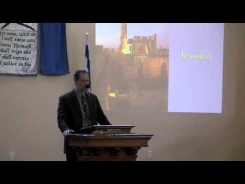 Jerusalem of Gold (a.k.a. Yerushalayim Shel Zahav)