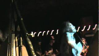 The Goddamn Gallows - Heavy Rebel Weekender 2011 - Pass Me The Bottle