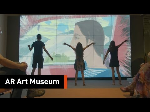The Cleveland Museum of Art Jumps Into Augmented Reality