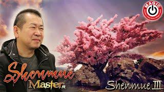 Yu Suzuki interview (MAGIC 2016) by Shenmue Master - Shenmue 3