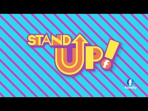 #StandUp with Family Channel for Bullying Awareness Week