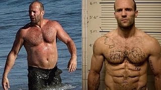 Jason statham - incredible natural body transformation | mma training & workout gym motivation, training, aesthetic motivation !!subscribe to motivathl...