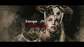 OOMPH! - Europa  (Feat. Chris Harms, lord of the lost) Sub Español