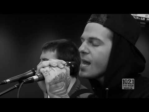 The Neighbourhood - Sweater Weather (Live)