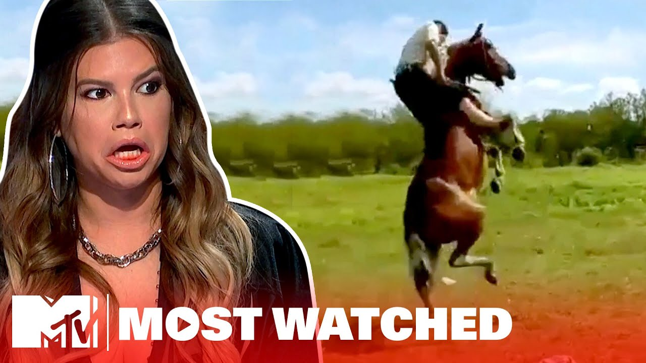 January's Top 5 Most-Watched Ridiculousness Videos ? MTV