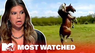 January's Top 5 Most-Watched Ridiculousness Videos 🤣 MTV