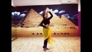 Sleepy Sleepy Akhiyan DANCE | Bhaiyaji Superhit