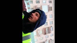 дпс омск остановка без причины ШОУ  2 !!!