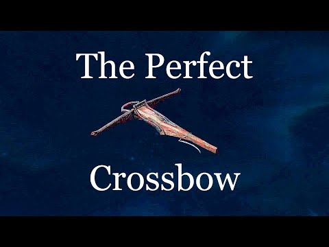 The Perfect Crossbow   Completing Skyrim - Ep. 28  