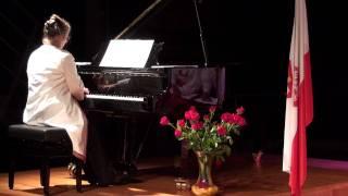 Z.Noskowski - Polonaise - Elegy, Karol Kusmider - Cello