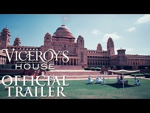 Viceroy's House   Theatrical   Releasing 18th August 2017